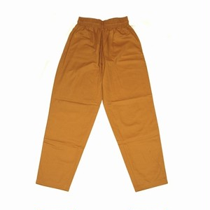 COOKMAN CHEFPANTS マスタード