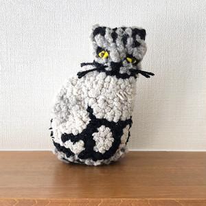 小豆猫(小豆カイロ) by MERII