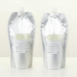 イプセ フォーマ オーガニックシャンプー 980ml(詰替用) & トリートメント 980g(詰替用) セット