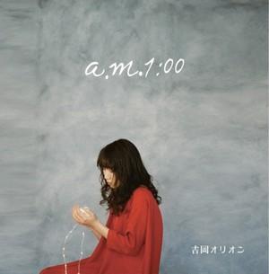 "1st EP ""a.m. 1:00"""