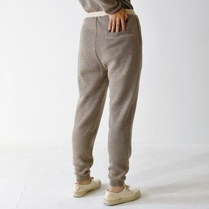 420010_Herringbone Pants(ブラウン)