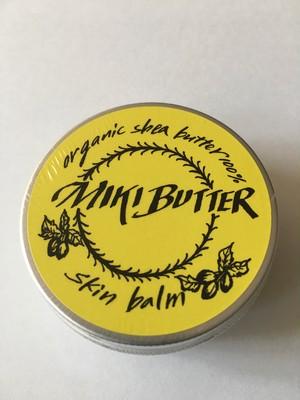 ナチュラルのmiki butter 45ml