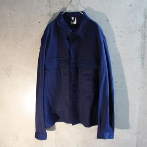 EU work jacket