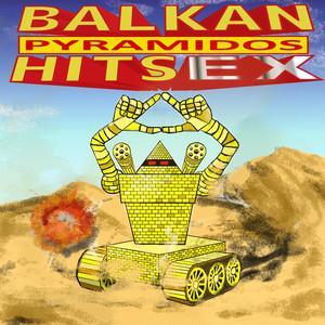CD BALKAN HITS EX