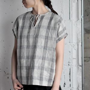 AN Linen - Lulu blouse -