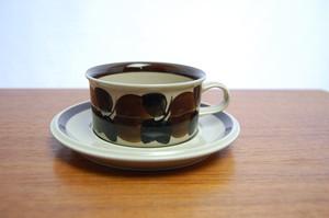 Ruija(ルイーヤ) ティーカップ&ソーサー【C】