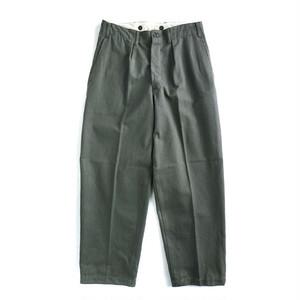 Swedish Military / Deadstock Prisoner pants