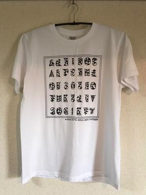 T-shirt 5.0oz サイズ:M