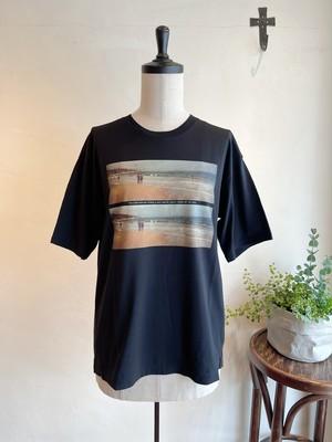 TICCA / BEACH Tシャツ