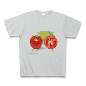 Tomato T-shirt - Gray