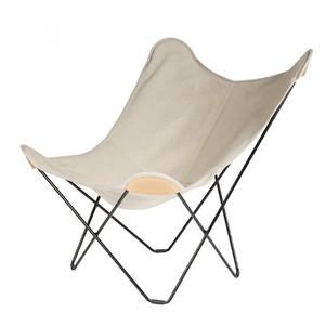 BKF Chair バタフライチェア キャンバス ナチュラル[ cuero ]