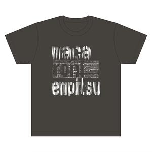 珍しくイケイケ系Tシャツ