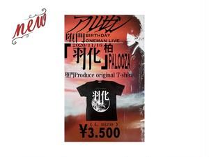 堕門Produce original T-shirt