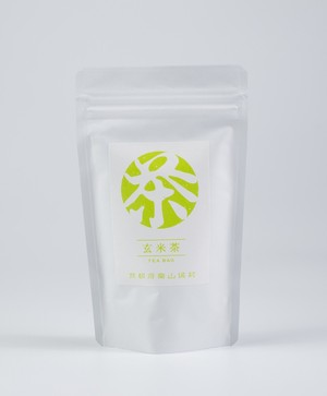 玄米茶 ティーバッグ