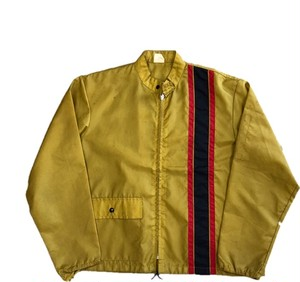 70's LAKES JACKET Racing Jacket