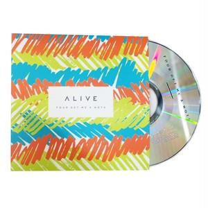 """CD """"ALIVE"""""""