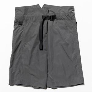 meanswhile  Nylon Wrap Board Shorts