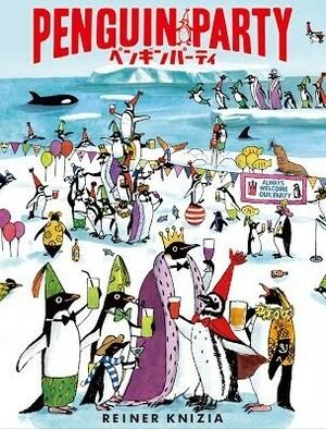 ペンギンパーティー(日本語版)