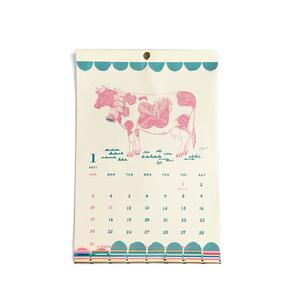 2021 Calendar【完売】