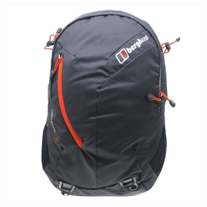 Berghaus Remote Ⅲ BackPack 20 Black/D_Gry