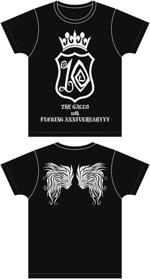 ギャロ/黒鶏式夏服10th ANNIVERSARYYY