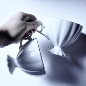 【ティーカップ】 コーヒーカップ 1960年代 ソーサーなし メイドインジャパン