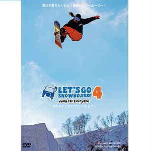 LET'S GO SNOWBOARD4
