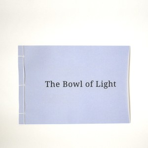 The Bowl of Light 光のうつわ テライシマナ 押し花絵本 ニジノ絵本屋