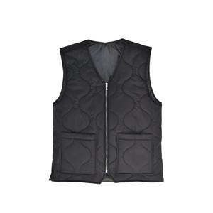 Allege Quilting Vest Black  AH19S-VT01