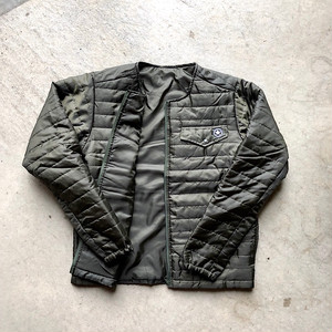 "ROCKEZ ""Flight Inner Jacket"" -Army-"