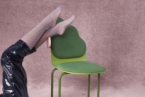 HYSTERIA by Happy Socks / Anita Knee High Sock