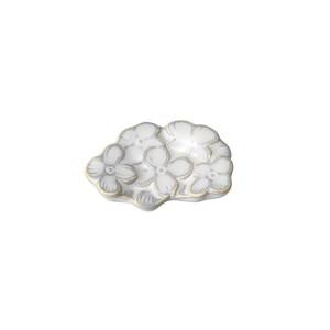 「リアン Lien」カトラリーレスト 箸置き ホワイト 美濃焼 267816