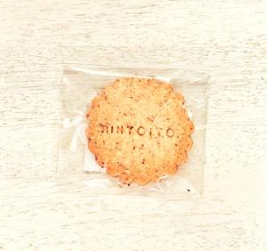 りんといとクッキー