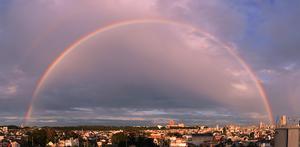 虹の写真(3815☓1656)