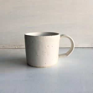 マグカップ(大)(白) 2