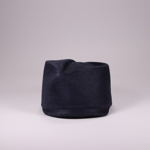 NOVEL CAP(VISCOSE)/navy