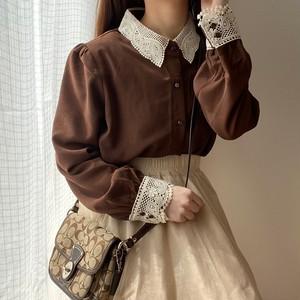 tiramisu blouse[2012-7]