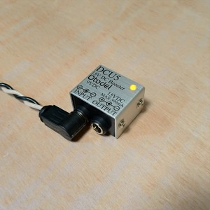 15V DC Booster【DCU5】