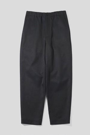 IFNI EASY PANTS[BLACK]