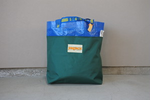 JUNKPACK BLUEPACK SWEDISH BLUE SMALL