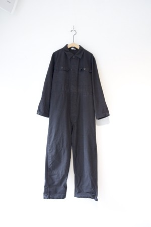 【MILITARY】Germany Worker Coverall