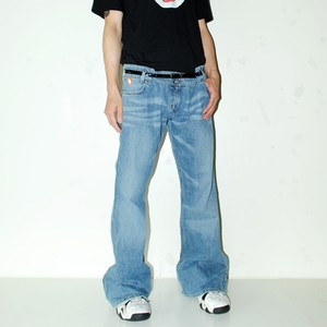 90s 『W&LT』 Flare Jeans