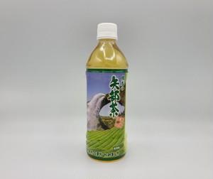 矢部茶ペットボトル