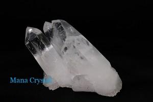 ブラジル 水晶クラスター 250g