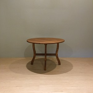 Round Remake Table-M/T-10