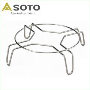 ソト ST9304-ダッチオーブンスタンド SOTO キャンプ用品 ダッジオーブン