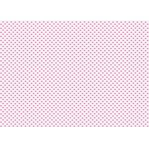 石の素材ハクアを使ったラッピングペーパー[ピンクセット] B2サイズ 4枚