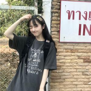 WantedTシャツ1011-200518019