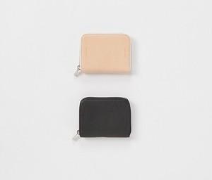 """Hender Scheme """" square zip purse """""""