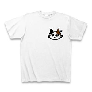 ブーコフェイスTシャツ